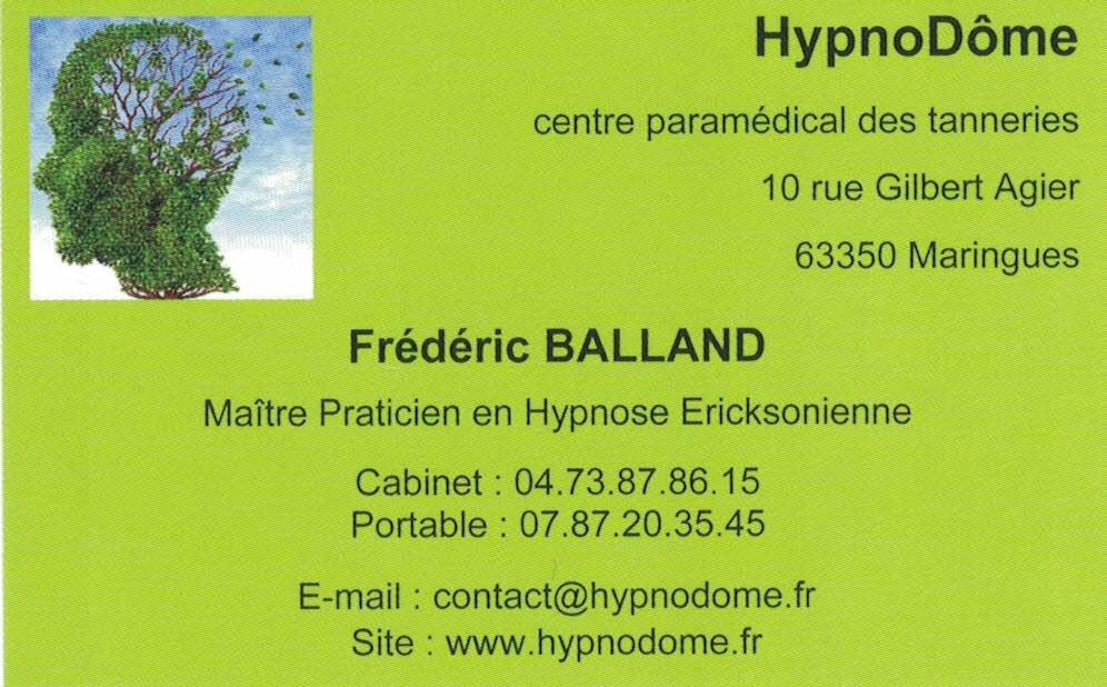 HypnoDôme