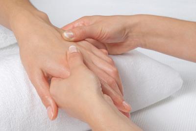 Armmassage stap 6 1