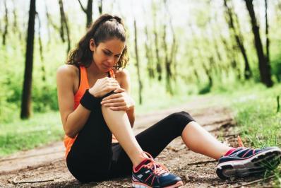 Blessures sportives comment les eviter et les soigner