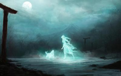 Fantomes 1 1 1