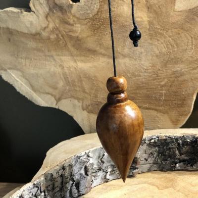 Pendule en bois