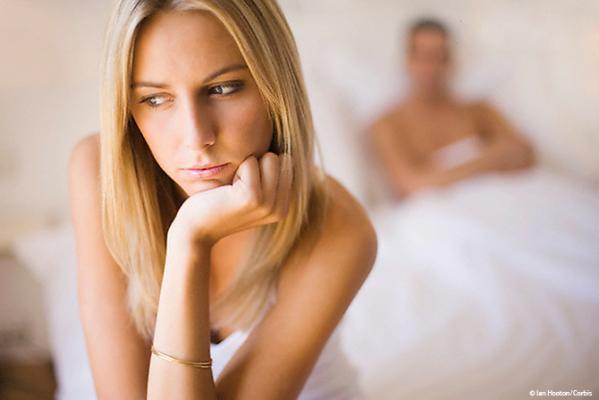 Problemes sexuels les plus courants